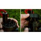 Магнитный клапан PGV-100-JTG-B