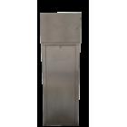 Пьедестал под ПУ ICC-PED со шкафом из металла