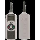 ROAM-KIT Комплект: передатчик, приемник и выносная электропроводка, совмещенный с пультами X-Core, Pro-C, PCC, I-Core и ACC выпущенными позднее марта 96г.